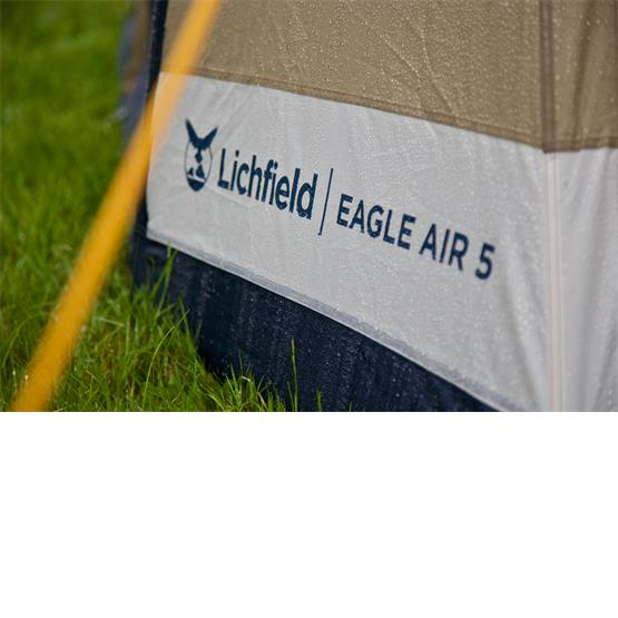 Lichfield Eagle 5 Air Tent Package (2021) image 10