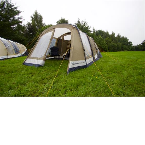 Lichfield Eagle 5 Air Tent Package (2021) image 2