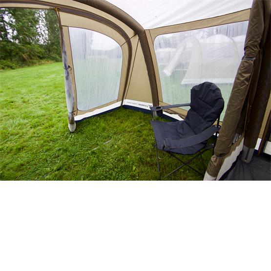 Lichfield Eagle 5 Air Tent Package (2021) image 8