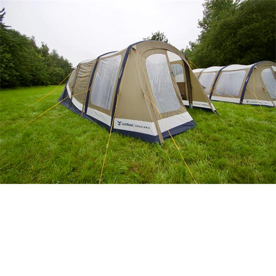 Lichfield Eagle 5 Air Tent Package (2021) image 3
