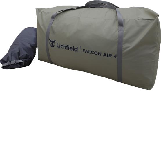 Lichfield Falcon 4 Air Tent Package (2021) image 6