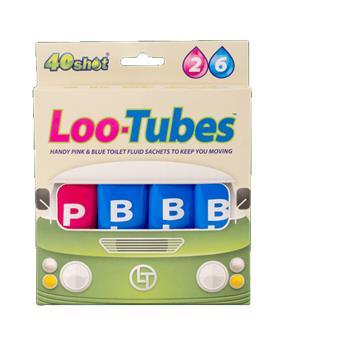 Loo-tubes