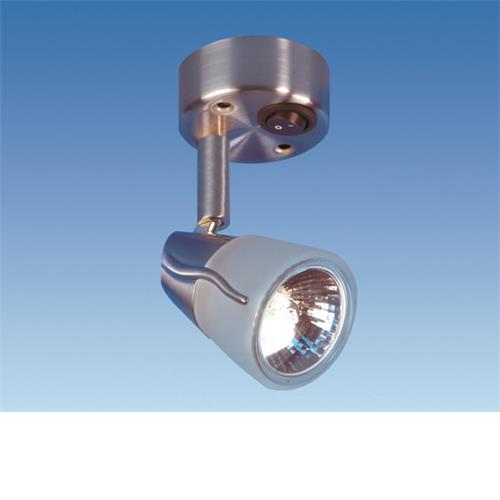 Low-Voltage Spotlight GU5.3 (12 volt 10 watt)