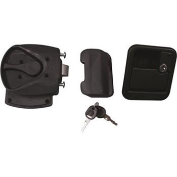 M1 Complete Lock Assembly black type2
