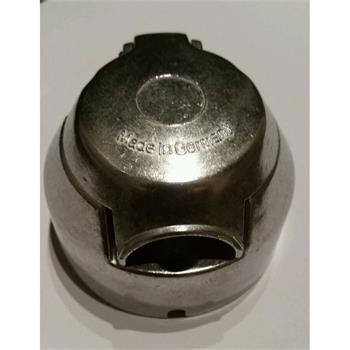 Maypole 7 Pin Metal Socket