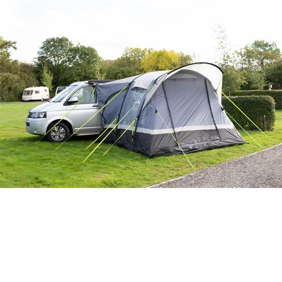Maypole Air Driveaway Awning 2020 (MP9516)