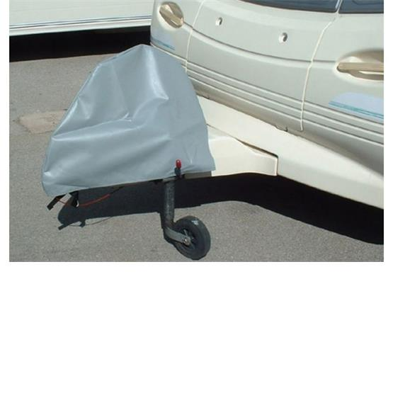 Maypole Deluxe Hitch Cover