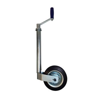 Maypole Heavy Duty Jockey Wheel 42mm shaft