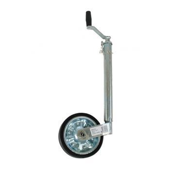 Maypole Heavy Duty Jockey Wheel 42mm shaft