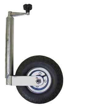 Maypole Jockey Wheels