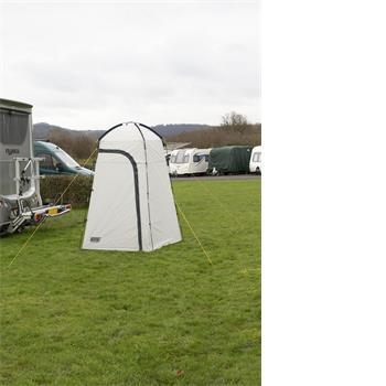Maypole Shower/ Utility Tent