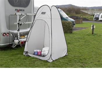 Maypole Toilet Tent