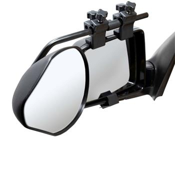 Maypole Twin Pro View Towing Mirrors (Convexed)