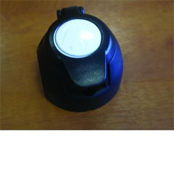 Milenco 12S 7pin Socket