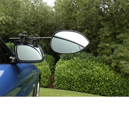Milenco Aero 3 Mirror Convex (Twin pack)