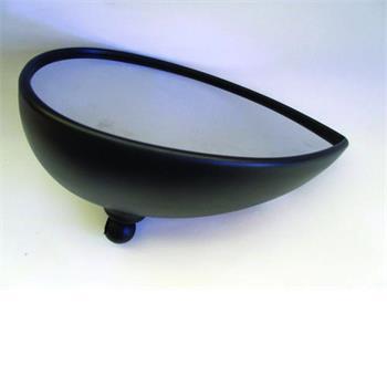Milenco Aero 3 Mirror Head Flat