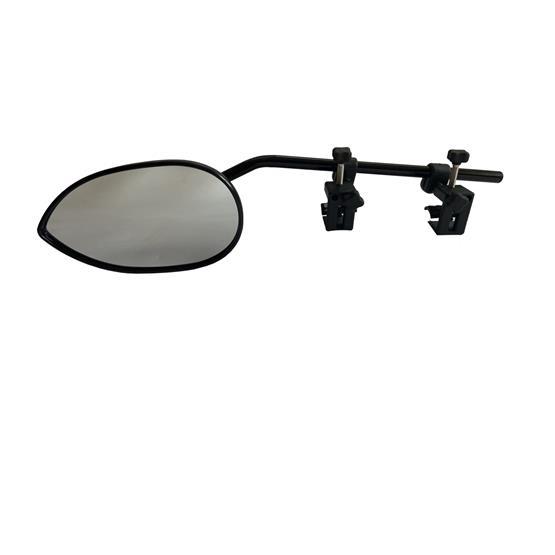 Milenco Aero Platinum Mirror image 3