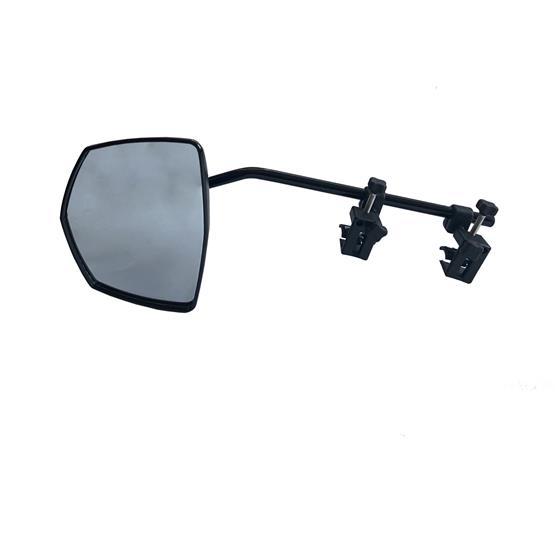 Milenco Grand Aero Platinum Mirror (Pair) image 9