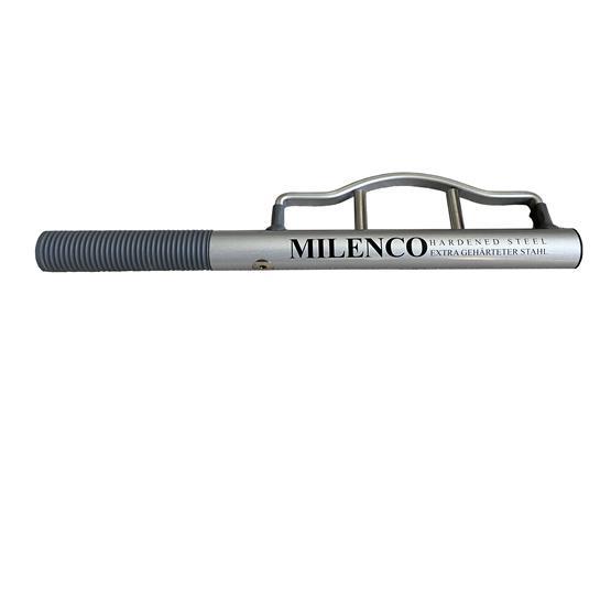 Milenco High Security Steering Wheel Lock (Silver) image 3