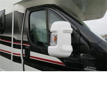 Milenco Motorhome Mirror Protector (Short Arm)