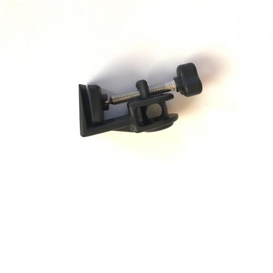 Milenco MGI Steady View Clamps -Safety Mirror Straps image 2