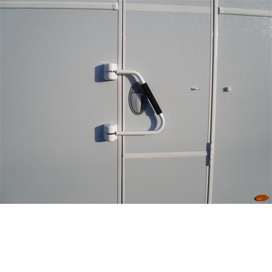 Milenco Security Hand Rail Mounting Kit image 5