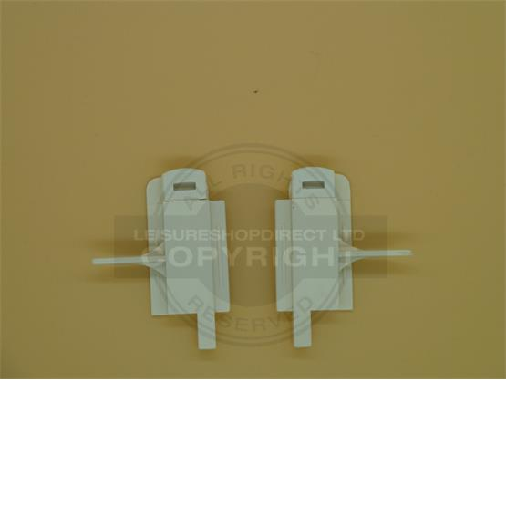 Mini Heki Plus Safety Parts for Operating Bar image 1