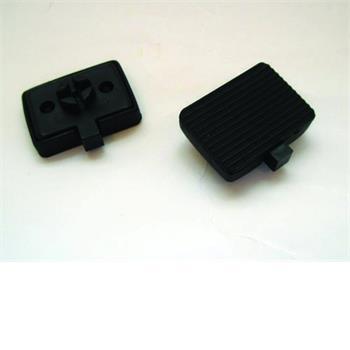 Milenco Aero 3 Mirror Pads for screw clamps for Grand & Aero 3 mirrors