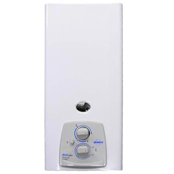 Morco D61E Instantaneous water heater