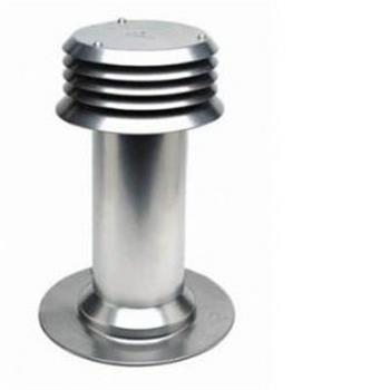 Morco Flue Terminal and pipe