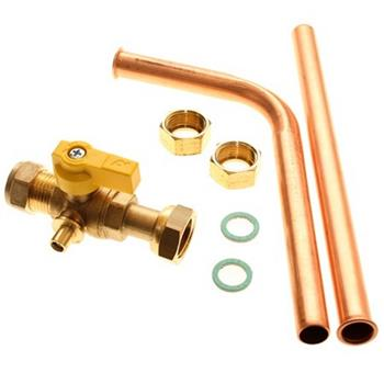 Morco Primo Water Heaters Fitting Kit (15mm)