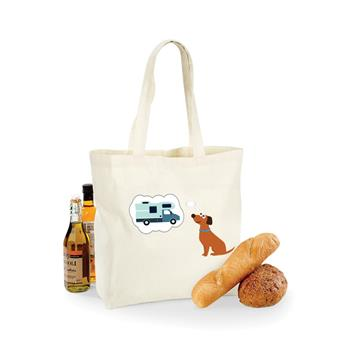 Caravan and Motorhome Bags and Cushions