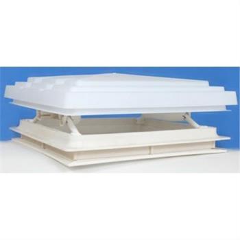 MPK 420 Rooflight (400 x 400mm) image 5