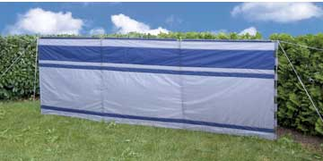 Windbreak Screen 400 x H140cm