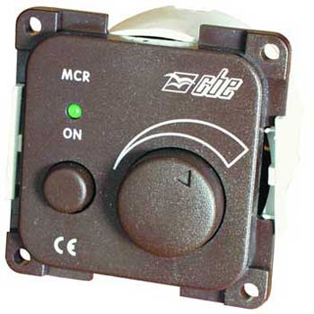 CBE Electronic Dimmer
