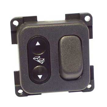 CBE Step and Light Switch