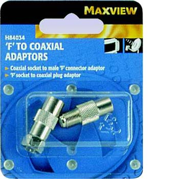 Maxview Satellite Accessories