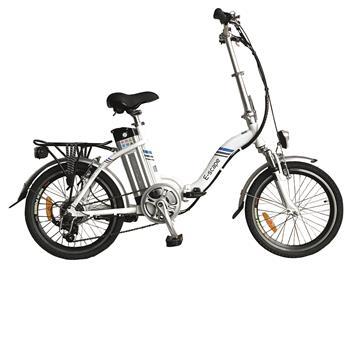 Narbonne E-Scape Classic Electric Folding Bike