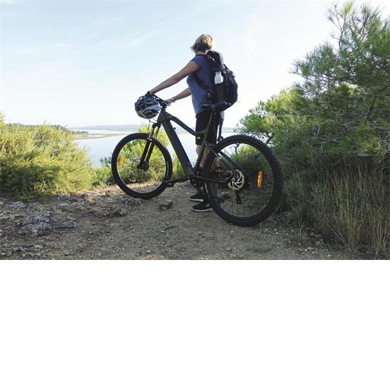 Narbonne EZA Energie Off Road Electric Mountain Bike image 5