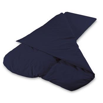 Duvalay Compact 4.5 Tog Sleeping Bag (Navy)