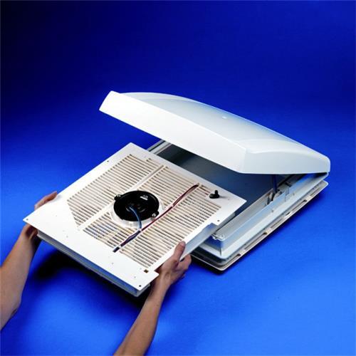 Thule Omnivent Fan Ventilator 12v Kit image 1