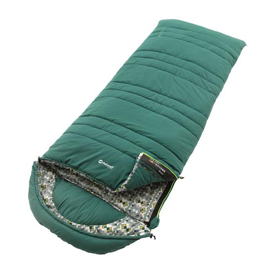 Outwell Camper Supreme Sleeping Bag