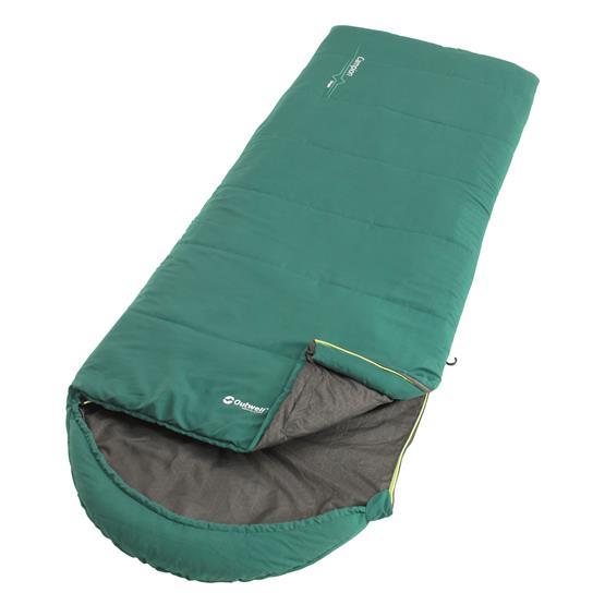 Outwell Campion Sleeping Bag (Green)