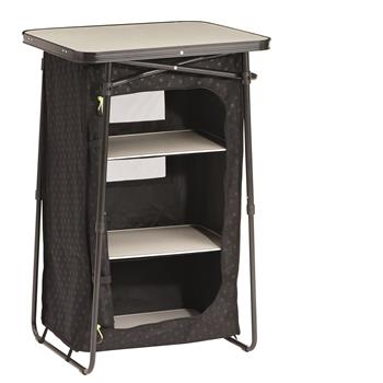 Outwell Canefield Camping Wardrobe / Cupboard
