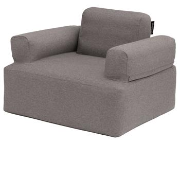 Outwell Lake Huron Inflatable Armchair (Grey)