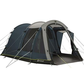 Outwell Nevada 4P Poled Tent (2021)