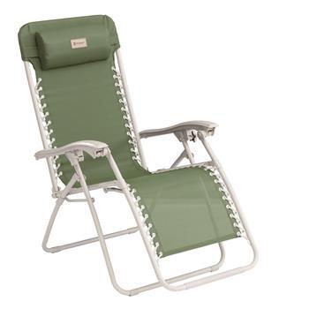 Outwell Ramsgate Green Vineyard Reclining Camping Chair