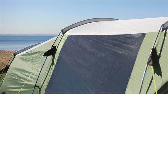 Outwell Franklin 5 Fibreglass Poled Tent 2020 image 4