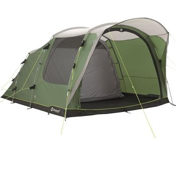 Outwell Franklin 5 Fibreglass Poled Tent 2020