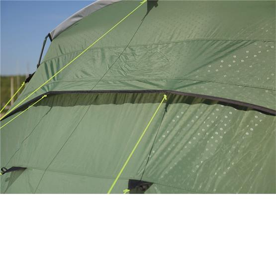 Outwell Franklin 5 Fibreglass Poled Tent 2020 image 9